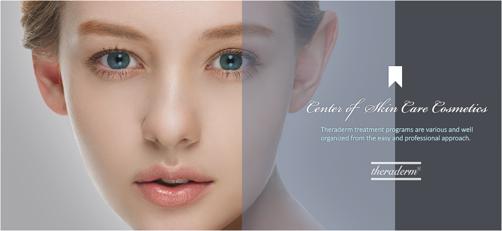 Theraderm, Center of Medical Skin Care.