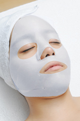4STEP : Bio Cell Infused Mask