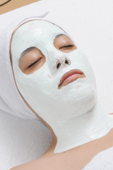 4STEP : Collagen Mask + Alginate Mask